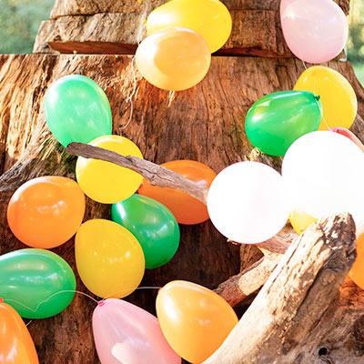 Balões Folia