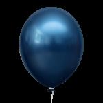 Alumínio Azul Meia Noite